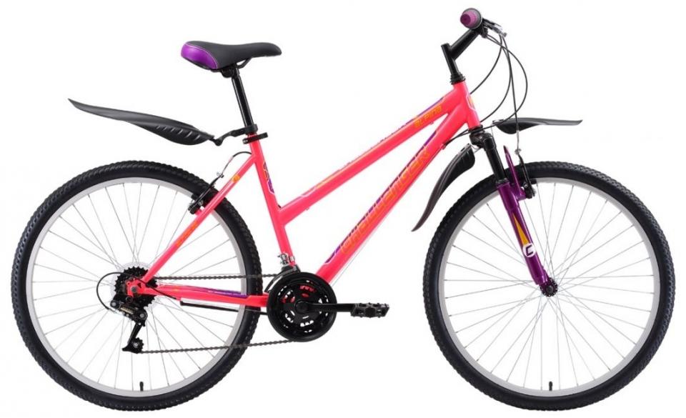 Купить Велосипед Challenger Alpina 26 D 2018