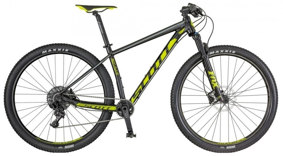 Купить Велосипед Scott Scale 950 2018