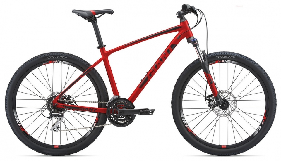 Купить Велосипед Giant ATX 1 2018