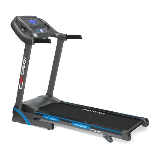 Купить Беговая Дорожка Carbon Fitness T706 Hrc Беговая Дорожка (0)