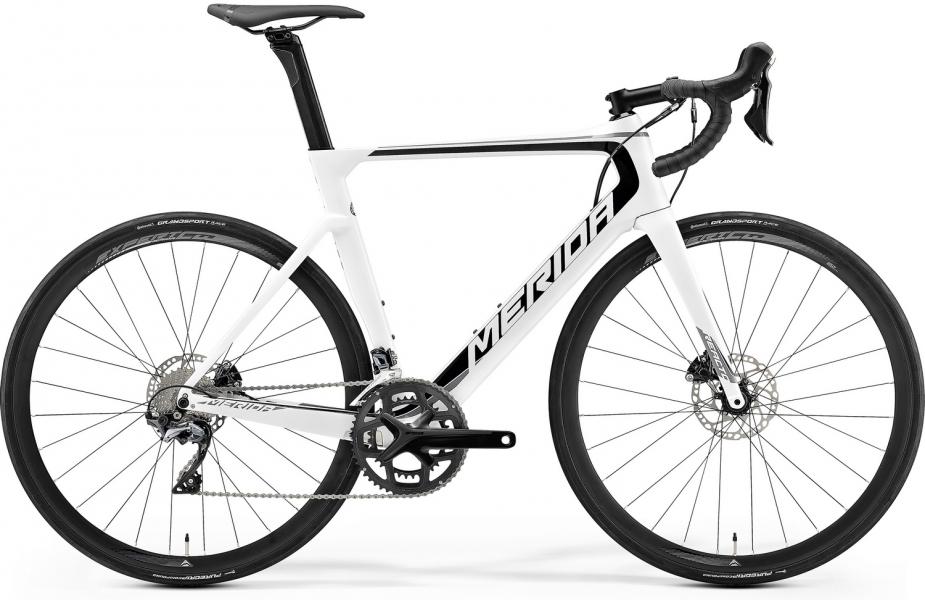 Купить Велосипед Merida Reacto Disc-5000 2019