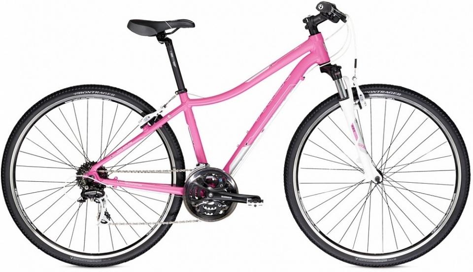 Купить Велосипед Trek Neko S 2014