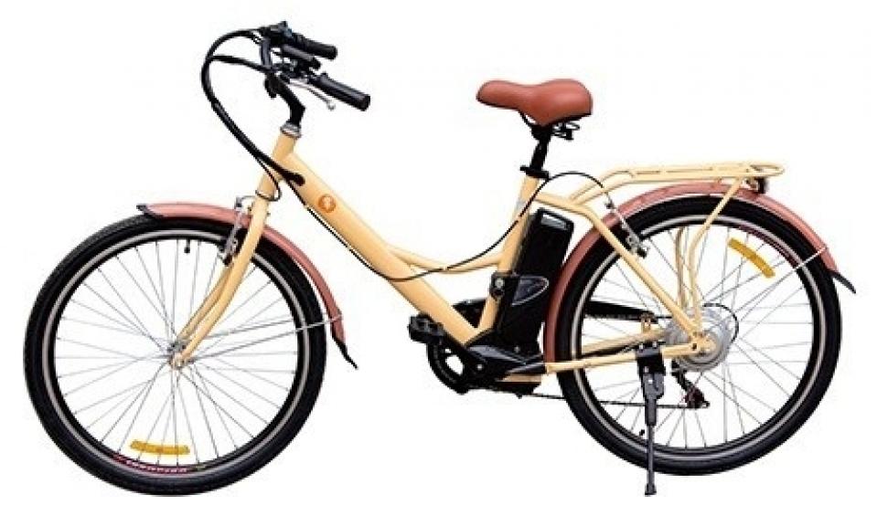 Купить Велосипед Hoverbot CB-6 Urban 2018