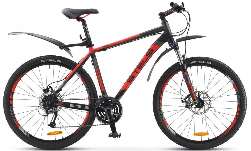 Купить Велосипед Stels Navigator 910 MD 2016
