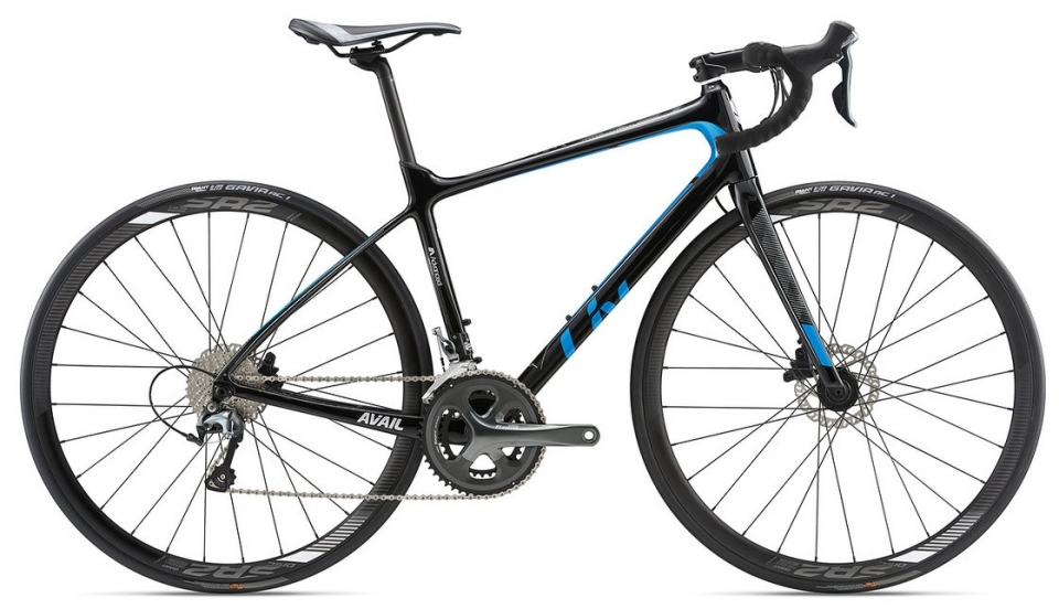 Купить Велосипед Giant Avail Advanced 3 2018