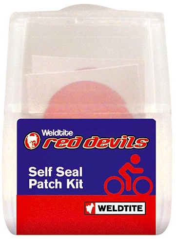 WELDTITE Аптечка Red Devil (0)