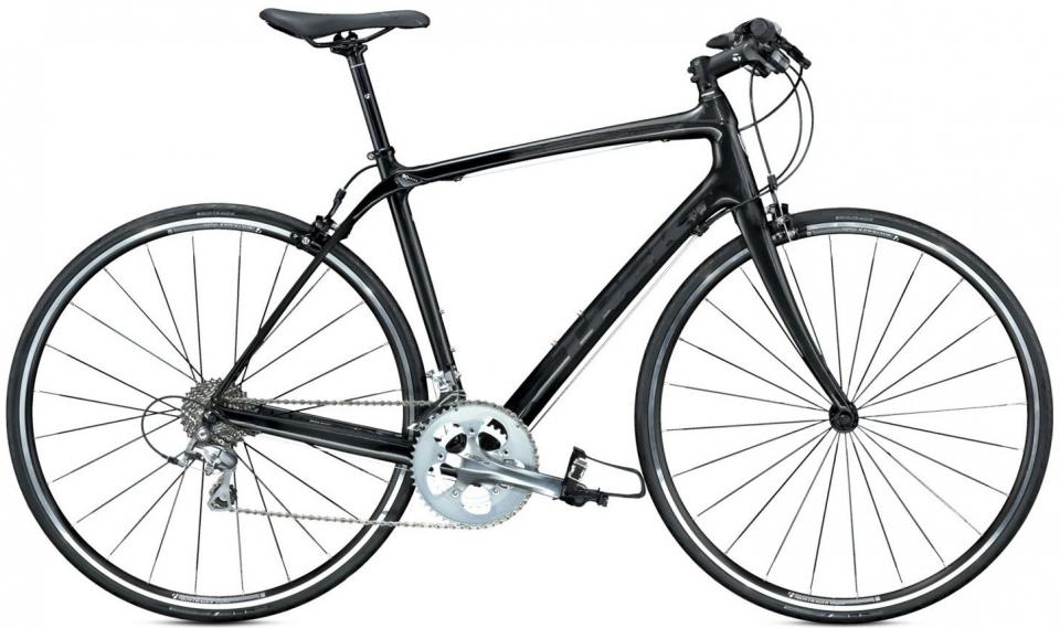 Купить Велосипед Trek 7.7 FX 2016