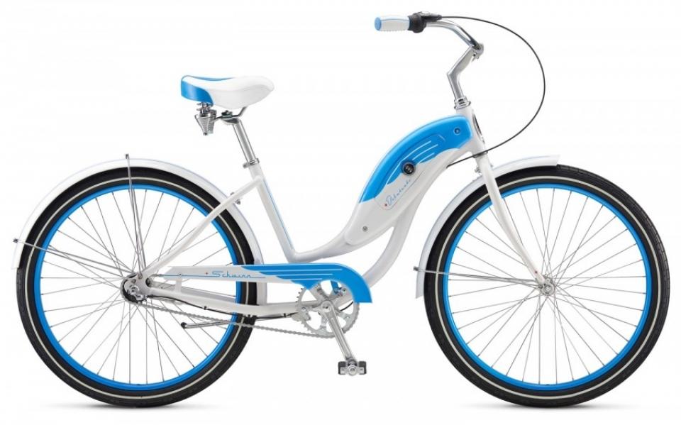 Купить Велосипед SCHWINN Debutante 2018