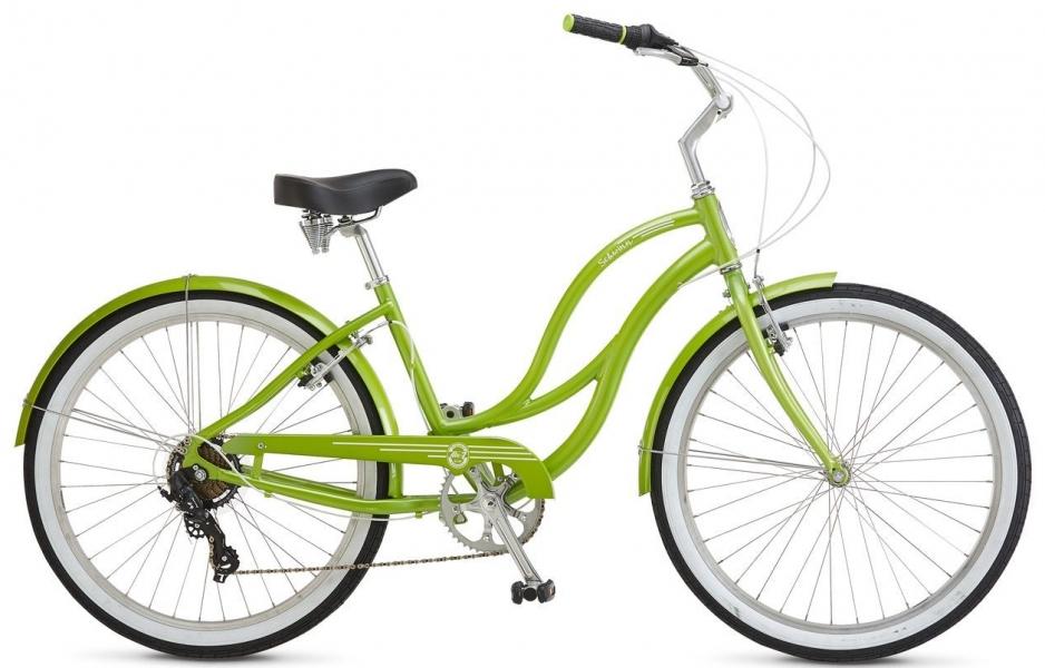 Купить Велосипед SCHWINN Alu 7 Women 2018
