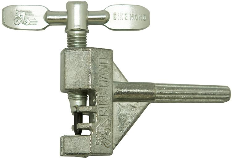 Bike Hand SL-326G Выжимка стальная маленькая (0)