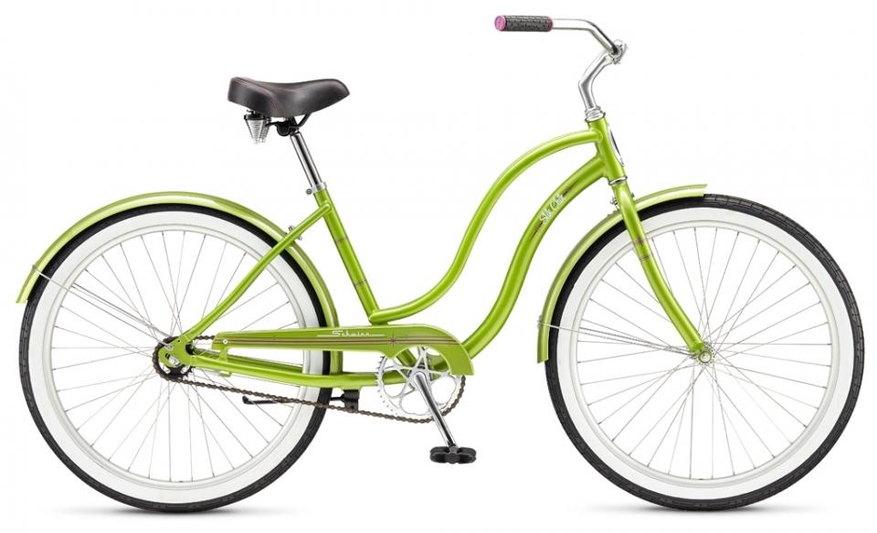 Купить Велосипед SCHWINN Slik Chik 2015