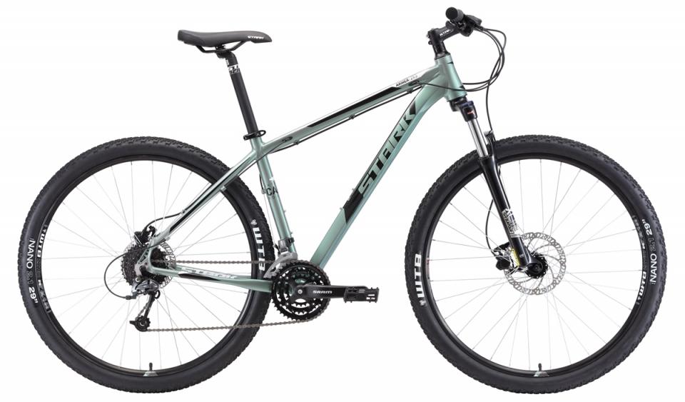 Купить Велосипед STARK Armer 29.5 HD 2018