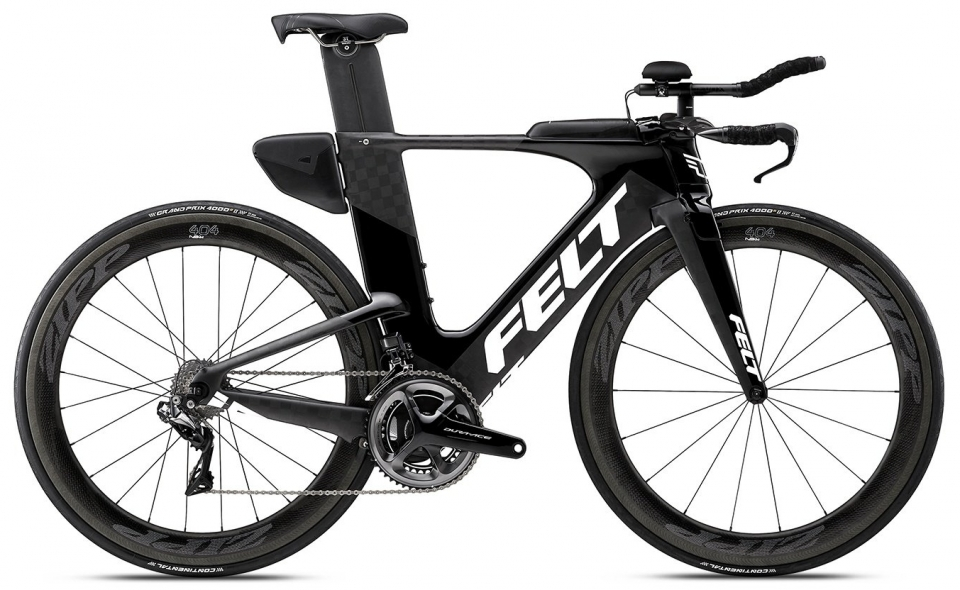 Купить Велосипед Felt IA FRD 2018