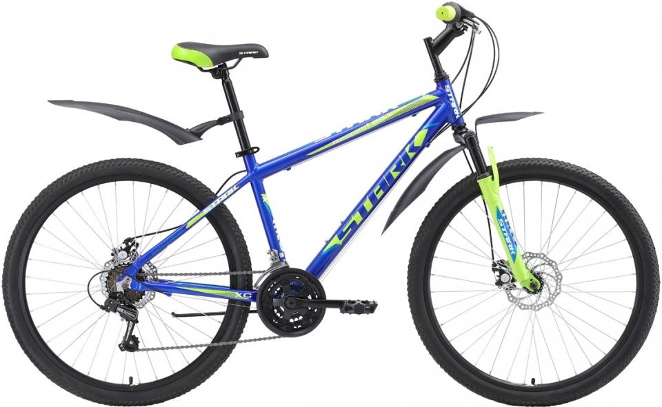 Купить Велосипед STARK Respect 26.1 D 2018