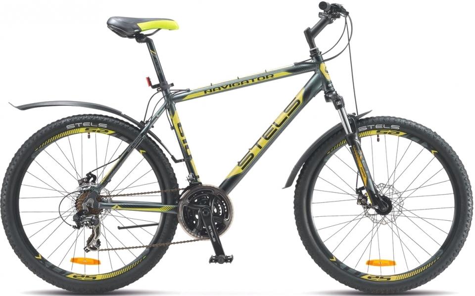 Купить Велосипед Stels Navigator 610 MD 2016