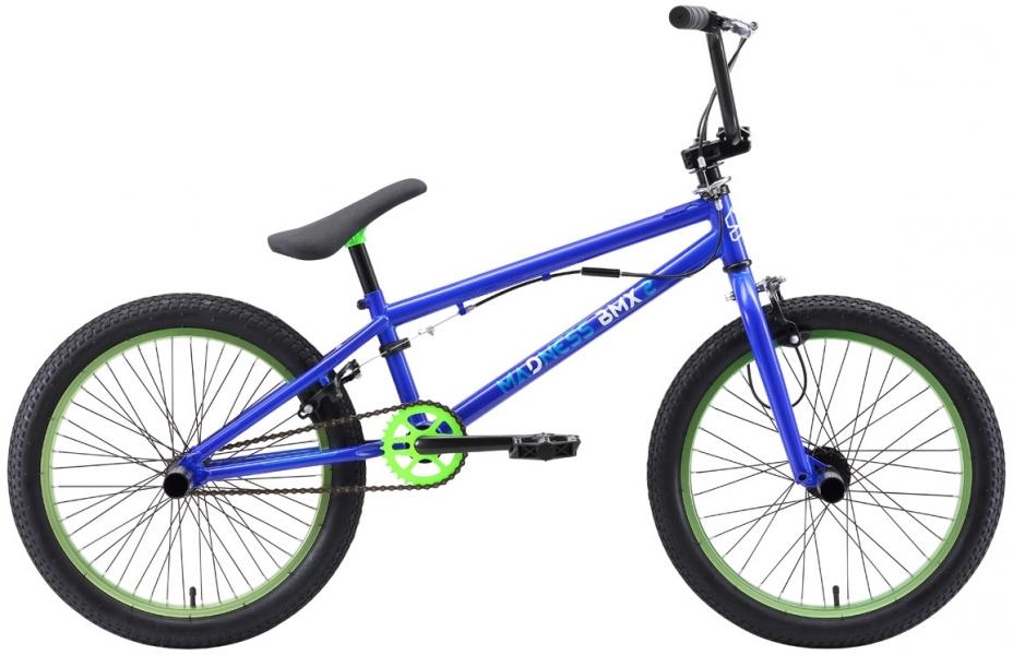 Купить Велосипед STARK Madness BMX 2 2018