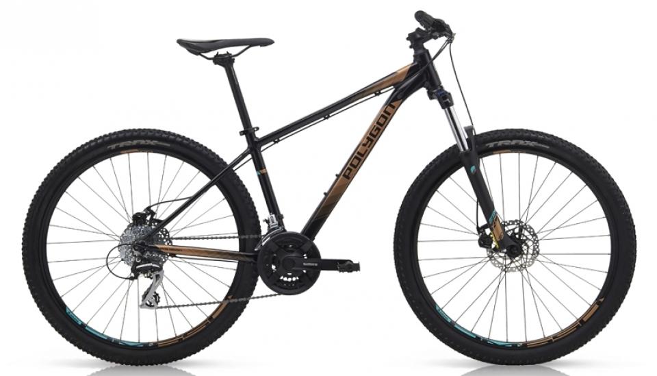 Купить Велосипед Polygon Premier 4 29 2018