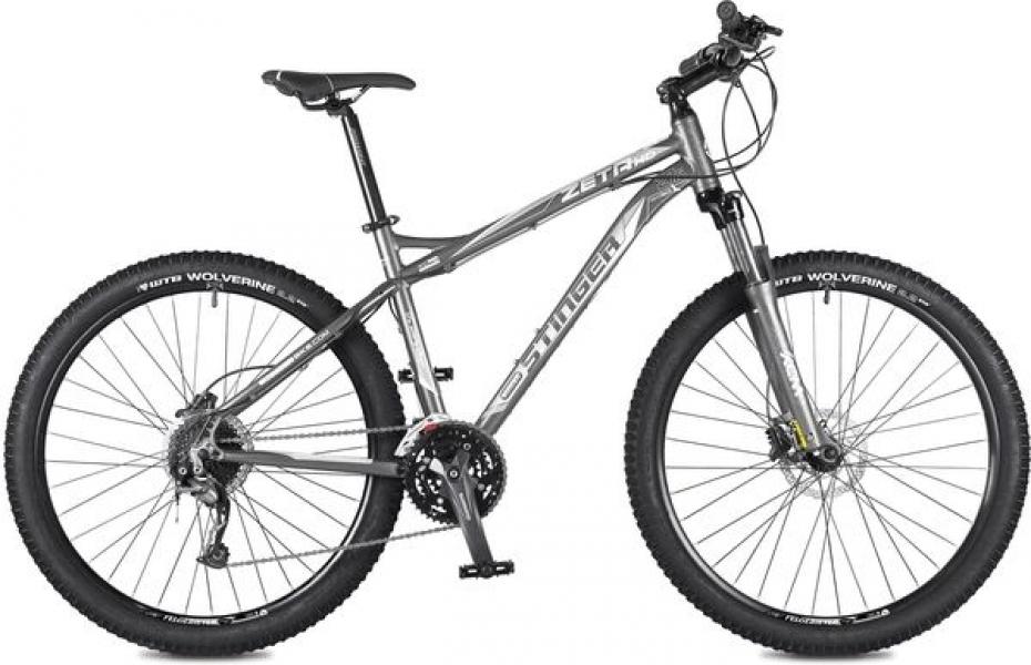 Купить Велосипед Stinger Zeta HD 27 2016