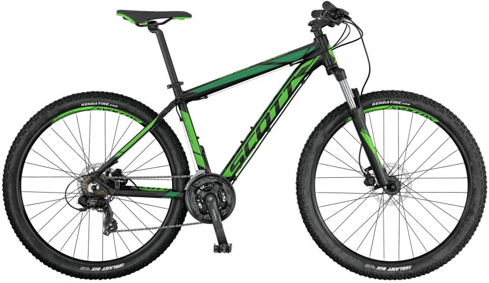 Купить Велосипед Scott Aspect 760 2017
