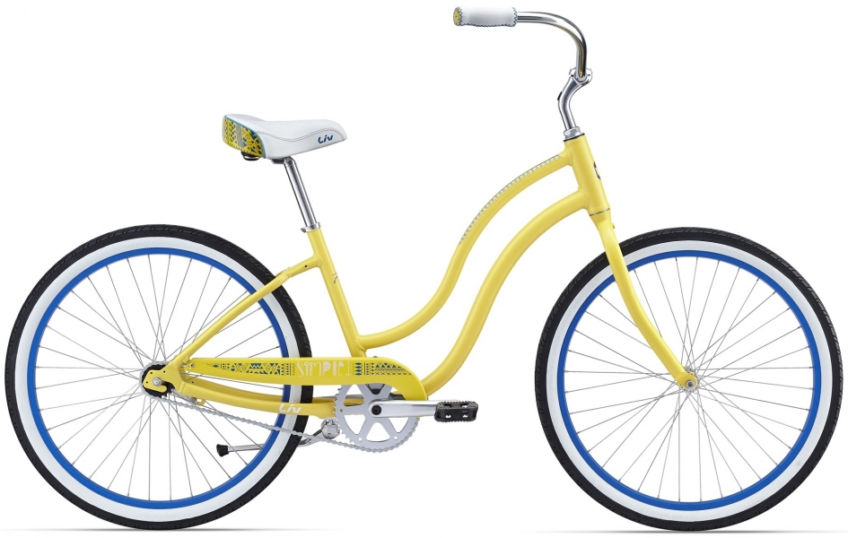 Купить Велосипед Giant Simple Single W 2016
