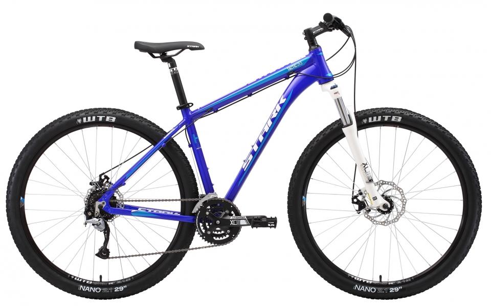 Купить Велосипед STARK Tactic 29.5 D 2018