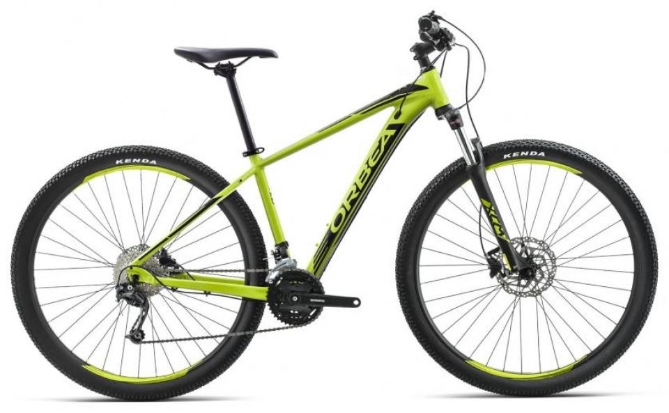 Купить Велосипед Orbea MX 27 40 2018