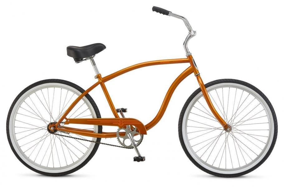 Купить Велосипед SCHWINN S1 2018