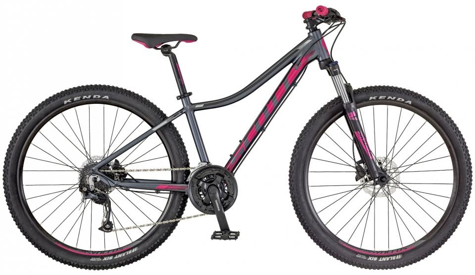 Велосипед Scott Contessa 720 2018  - купить со скидкой