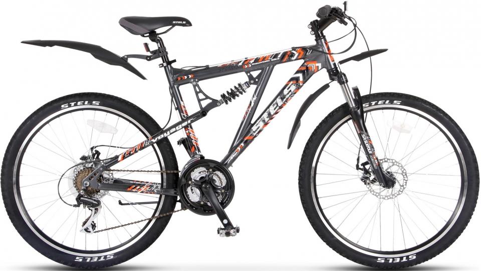 Купить Велосипед Stels Voyager MD 26 2015