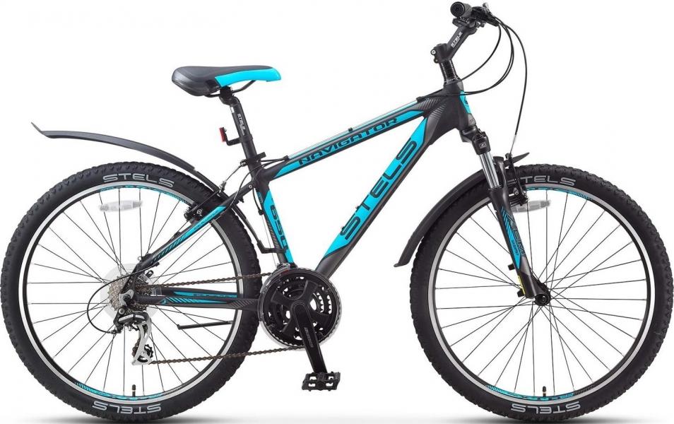 Купить Велосипед Stels Navigator 650 V 2016
