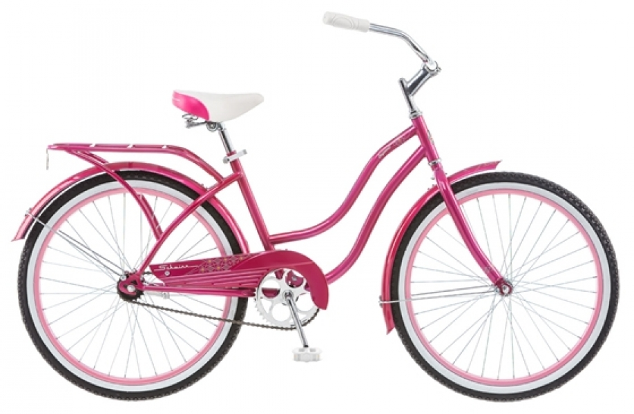 Купить Велосипед SCHWINN Baywood 24 2018