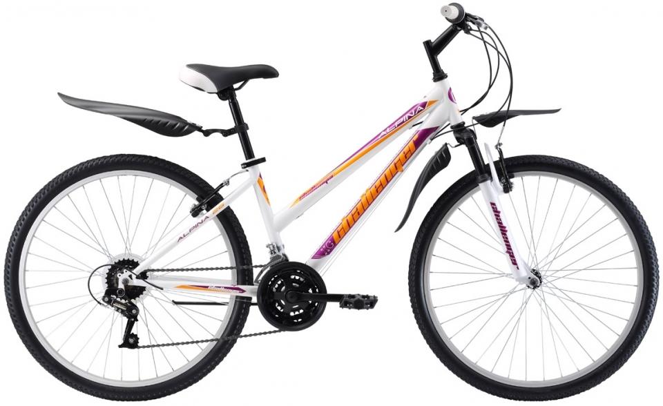Купить Велосипед Challenger Alpina 26 2017