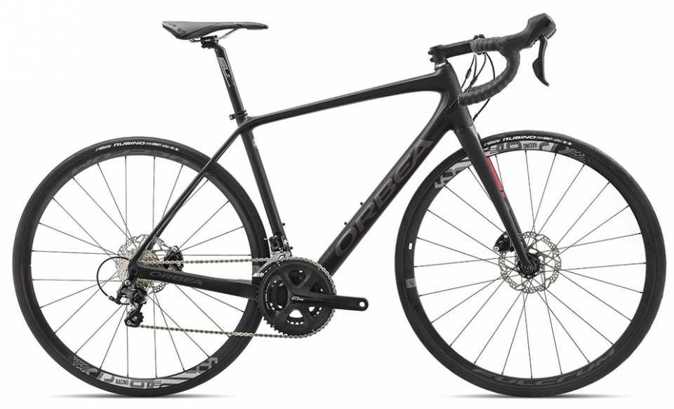 Купить Велосипед Orbea AVANT M30TEAM-D 2018