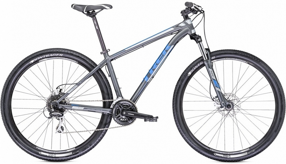 Купить Велосипед Trek X-Caliber 5 2014