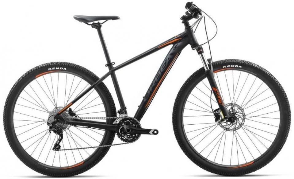 Купить Велосипед Orbea MX 29 30 2018