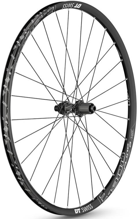 DT SWISS E1900 Spline CL (Комплект МТБ колес) (0)