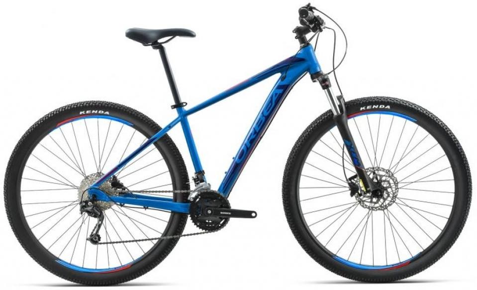 Купить Велосипед Orbea MX 29 40 2018