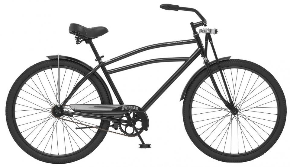 Купить Велосипед SCHWINN Swindler 2018