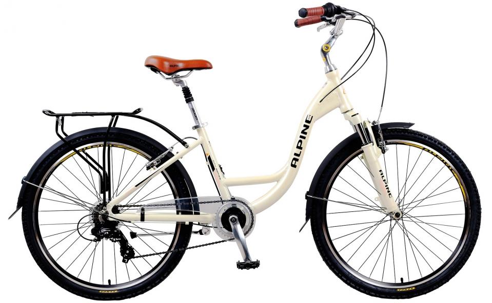 Alpine Bike Costa Euro (0)
