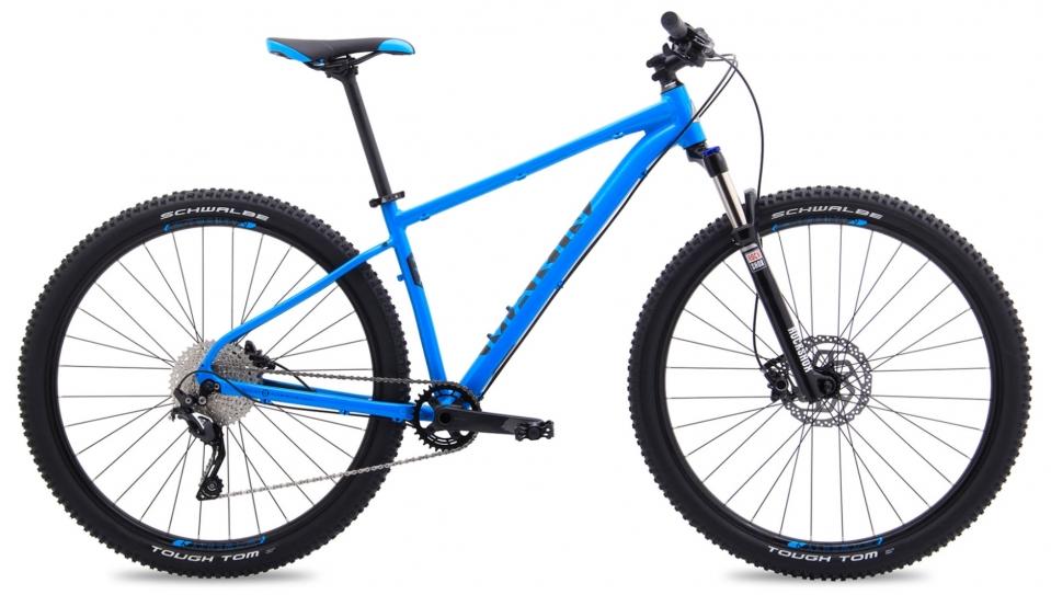 Купить Велосипед Marin Bobcat Trail 5 Q 29 2018