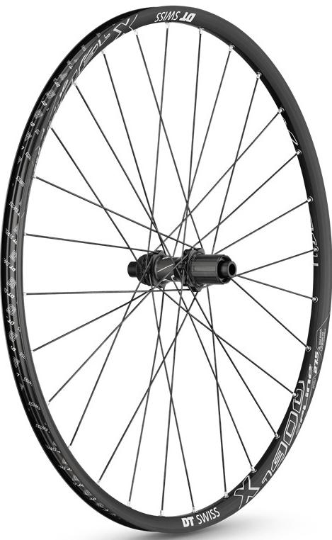 DT SWISS X1900 Spline CL 27,5 (Комплект МТБ колес) (0)