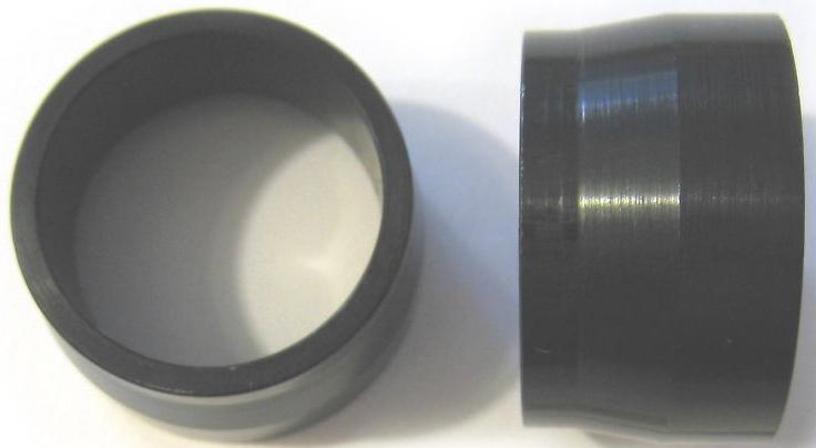 Mavic Кольца упорные для втулок 20мм  (0)