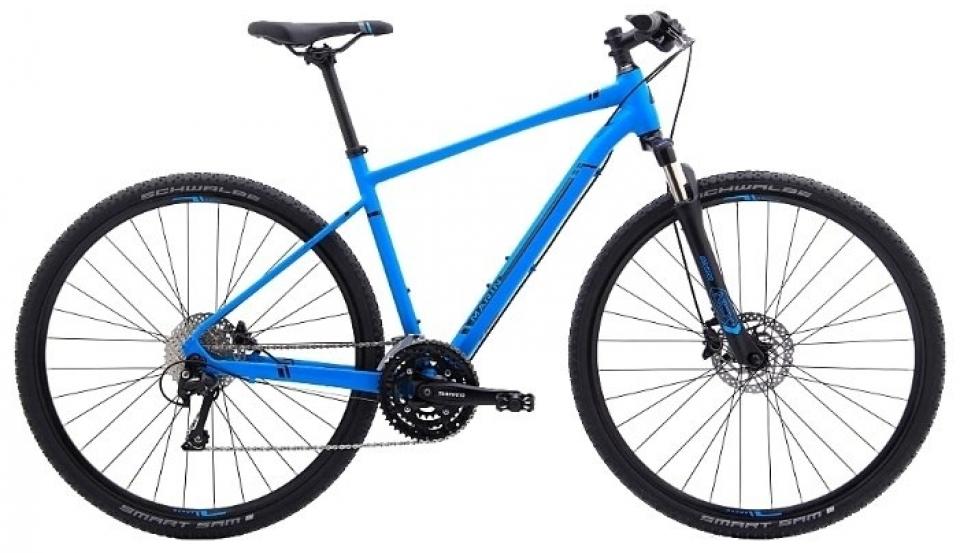 Купить Велосипед Marin San Rafael DS4 2017