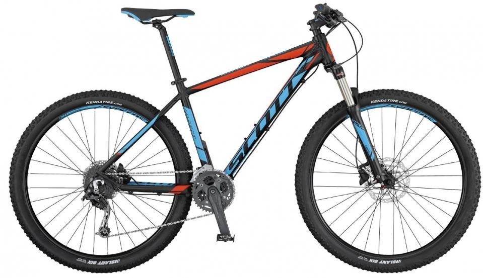 Купить Велосипед Scott Aspect 730 2017