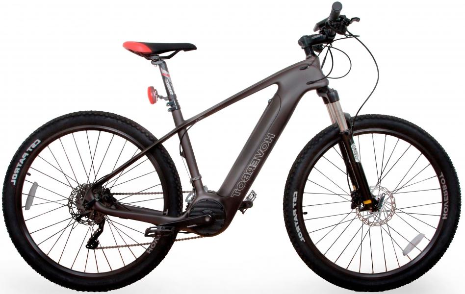 Купить Велосипед Hoverbot CNB-1 2018