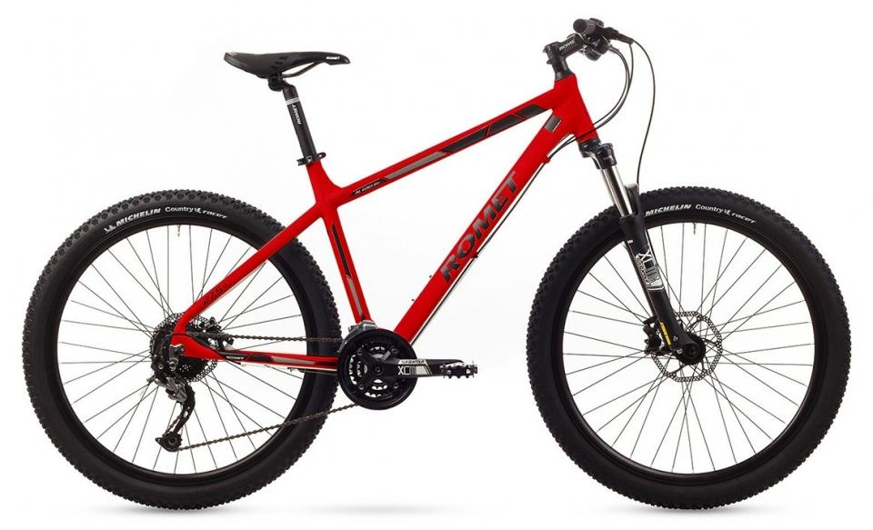 Купить Велосипед Romet Rambler 27.5 3 2016