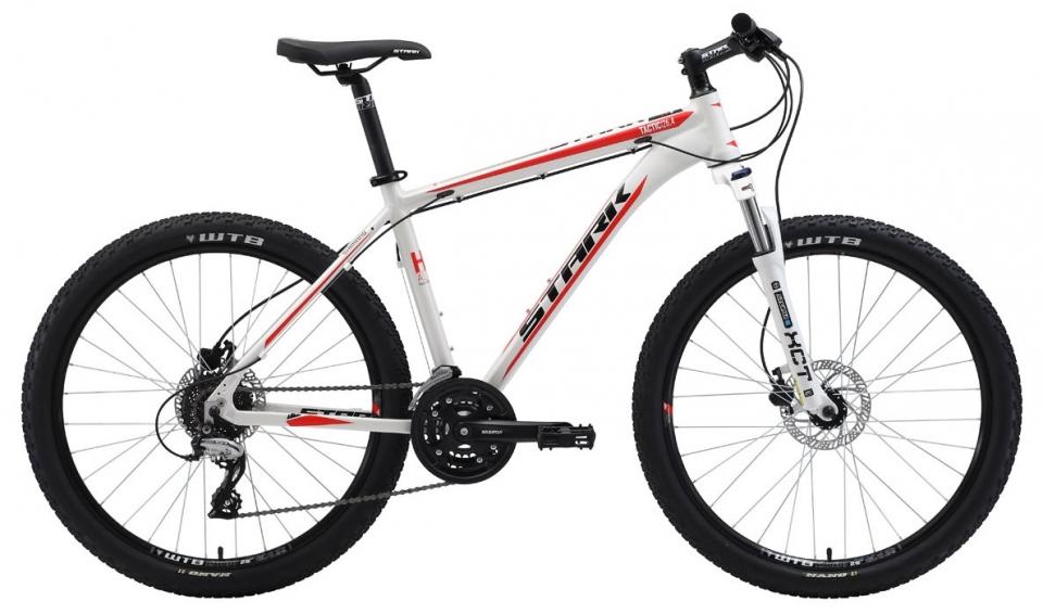 Купить Велосипед STARK Tactic 26.4 HD 2018