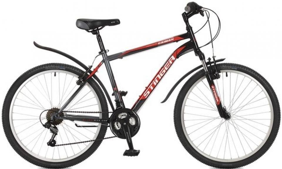 Купить Велосипед Stinger Caiman 26 2017