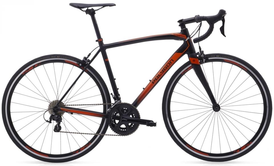 Купить Велосипед Polygon Strattos S5 2017