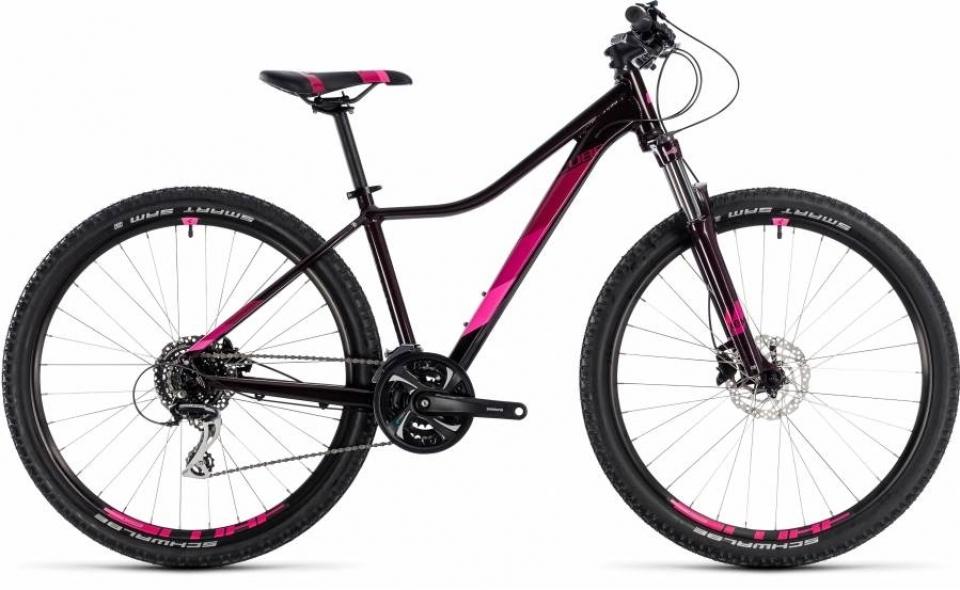 Купить Велосипед Cube ACCESS WS EXC 27.5 2018